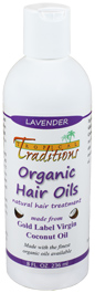 Tropical Traditions Organic Hair Oils (Review & Giveaway)