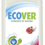 Ecover Natural Cleaning Products