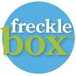 Getting Personal with Frecklebox