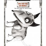 Frankenweenie Printables! In theaters October 5th