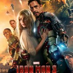 Marvel's IRON MAN 3 in theaters NOW (5/3)