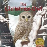 Book review: The Christmas Owl by Angela Muse (ends 1/8)