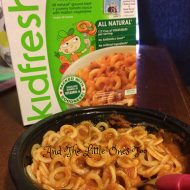 Try KidFresh for healthy and natural meals #FrozenKidfresh (ends 4/25)
