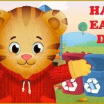"""""""Go Green"""" with Daniel Tiger this Earth Day – and beyond!"""