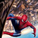 You're invited to SPIDEY SATURDAY at SMG!