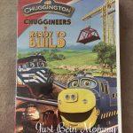 New Chuggington DVD: Chuggineers Ready to Build