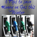 6 Tips on how to Save money on gas this winter