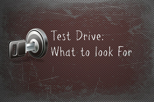 Finding the right car for you