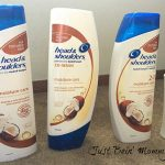 *NEW* Head & Shoulders Moisture Care for Textured Hair