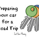 Preparing your car for a road trip