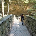 The beautiful Hocking Hills