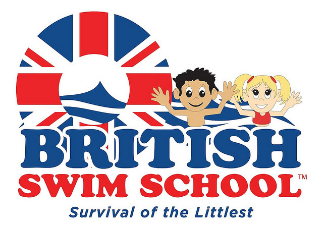 Learning to swim with the British Swim School