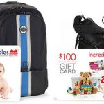 Sam's Club Parent's day Giveaway!