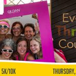 Don't miss the Gildan Esprit de She in Columbus!