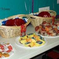 McDonald's Surprised our teachers!