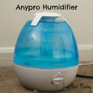 Sick? Try an AnyPro Humidifier!