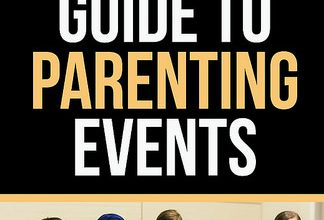 The BIG Difference Between Parenting Events