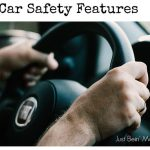 What car safety means to me