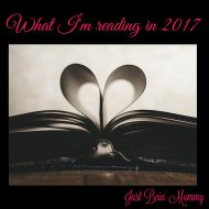 What I'm reading in 2017 (plus a giveaway!)