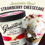 Graeter's new Mystery flavor for 2017!