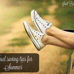 Fuel saving tips for Summer