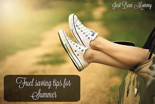 Fuel saving tips for Summer