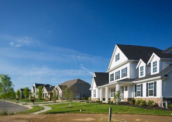Bluestem Neighborhood Launch in Delaware County!