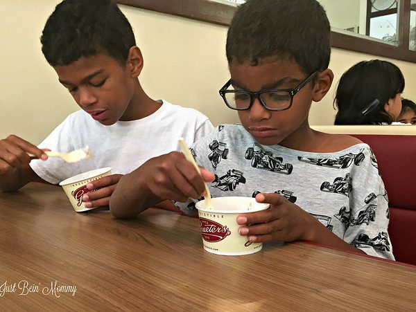 Celebrate National Ice Cream Month with Graeter's!