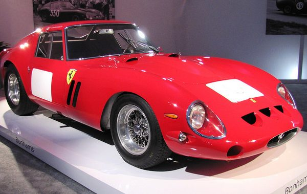 Make a Solid Investment by Having Classic Car Collectables