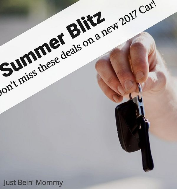 Get your Summer Blitz on at Central Avenue