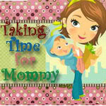 A day in the life of a Blogging mom