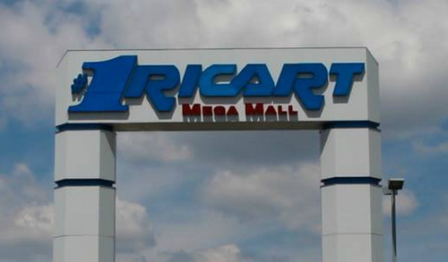 We Love our continued car service at Ricart #WereDealin