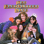 The Baby-sitter's Club launches on iTunes!