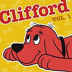 Available on itunes: Goosebumps and Clifford the Big Red Dog