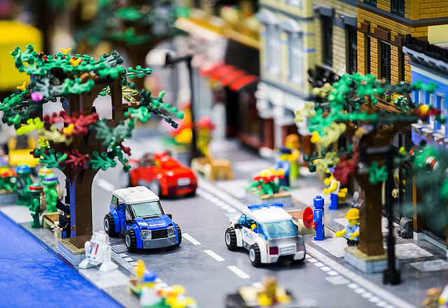 LEGO BrickUniverse Convention coming to Columbus!