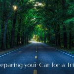 Preparing your car for a Trip