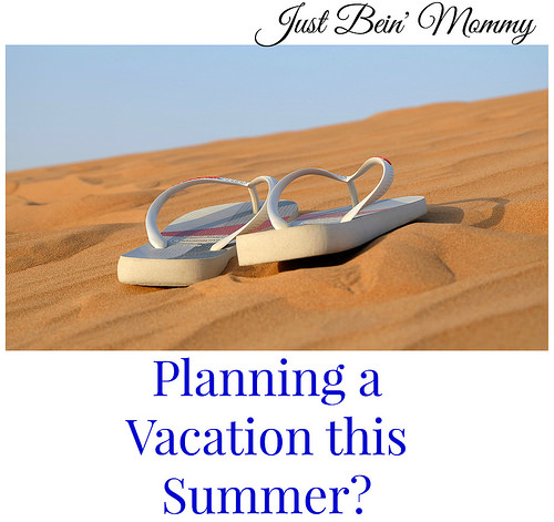 Where are you planning to vacation this summer?