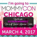 For the Love of MommyCon *with giveaway*