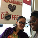 Coffee Date and Krispy Kreme #DeliciouslyInseparable
