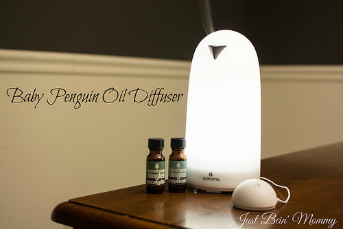 Perfect Aromatherapy for your home