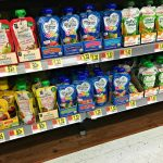 Go & Grow by Similac now at Walmart