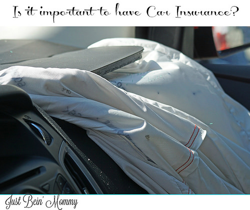 Is it important to have Car Insurance?