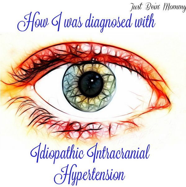 How I came to terms with the diagnosis: IIH