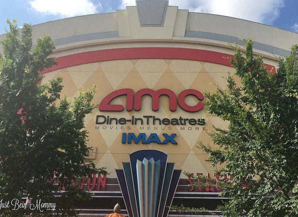 AMC Theatres remodeled with you in mind!