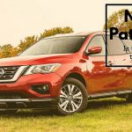 Is the Nissan Pathfinder for me?