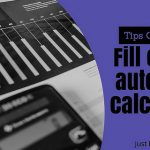 Some things you should know about an auto loan calculator