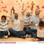 Have you taken your Fall Photos yet? Check out Portrait Innovations!