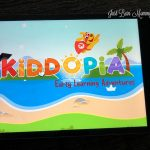 Kiddopia: Fun and Educational App