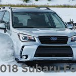 Check out the new 2018 Subaru Forester
