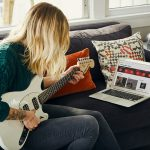 Giving The Gift of Music with Fender Play